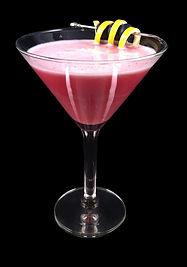 Crepúsculo Mocktail