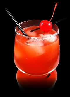 Matador, Red Bull drinks, red bull cocktail, virgin drinks