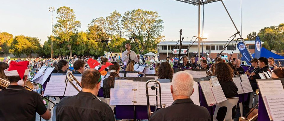 City of Bayswater Carols by Candlelight 2019