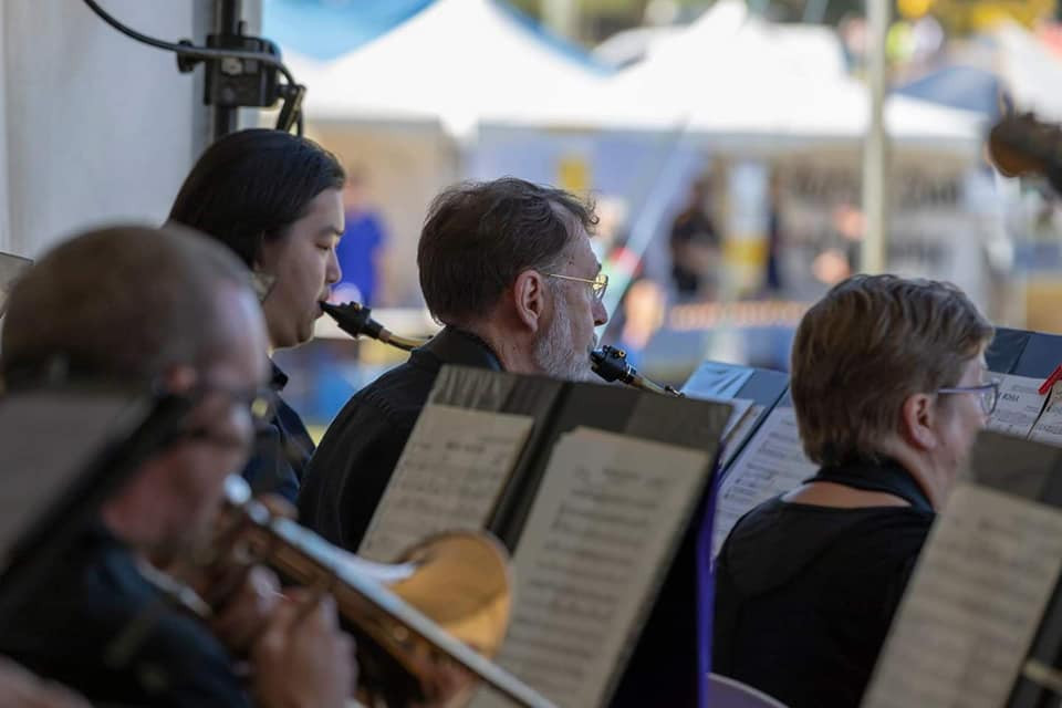 City of Bayswater Autumn River Festival 2019