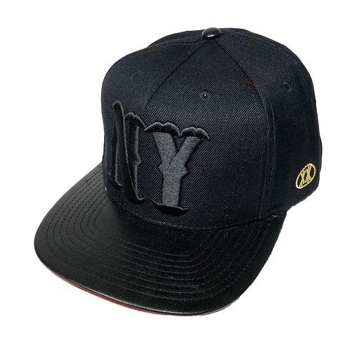 TWNTY-TWO NY Strapback Cap