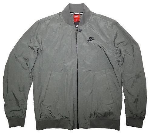 NIKE US Sportswear Franchise Varsity MA-1 JACKET
