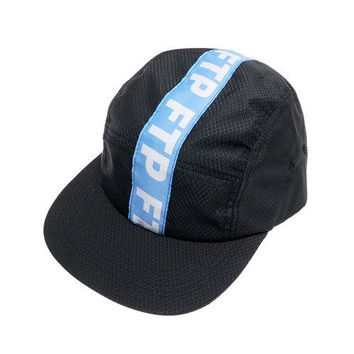 FTP WOVEN TAPE CAMP HAT