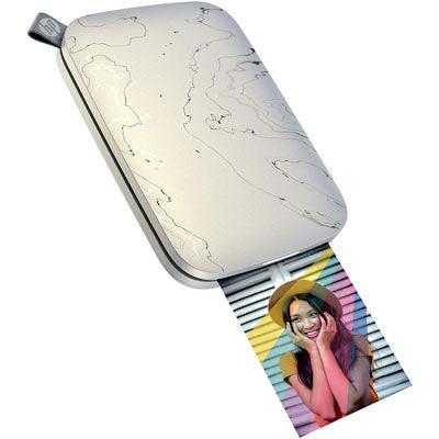 Imprimante photo portable HP Sprocket Se