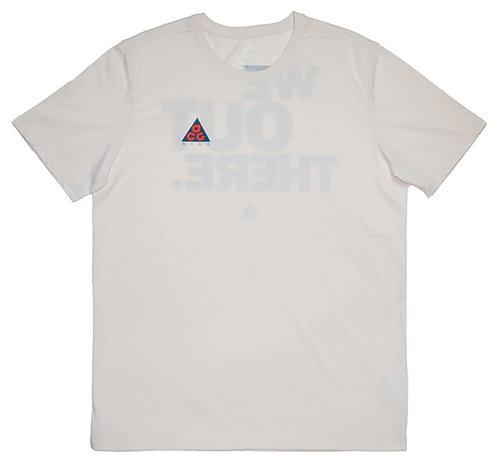 "NIKE ""ACG Short Sleeve T-shirts""(AQ3951-258)"