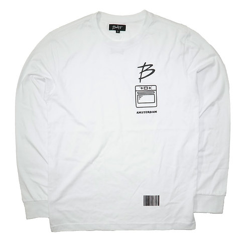 BAKERY Oven Long Sleeve T-shirts