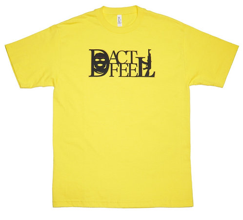 DACT FEEL Collection s/s yayo t