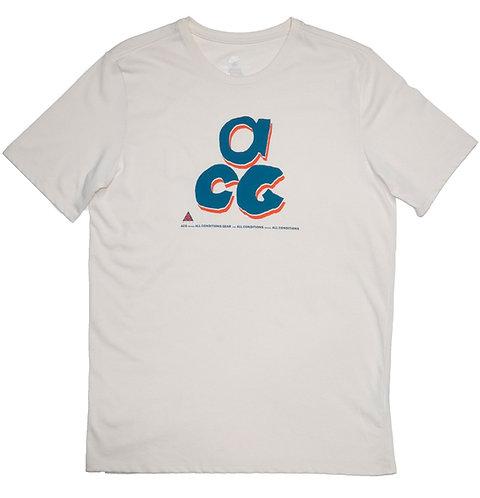 "NIKE ""ACG Short Sleeve T-shirts"" (BQ6843-271)"