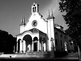 Parrocchia di San Giuseppe - Dalmine_mod