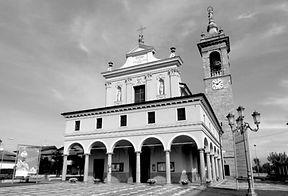 luoghi da visitare a Dalmine - Chiesa di