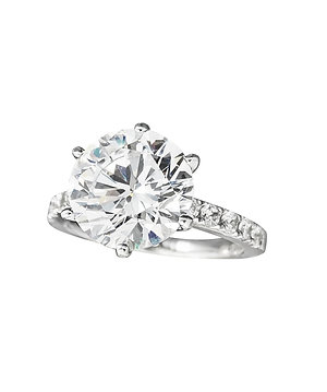 5.50ct Solitaire