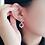 Thumbnail: Sunburst earring