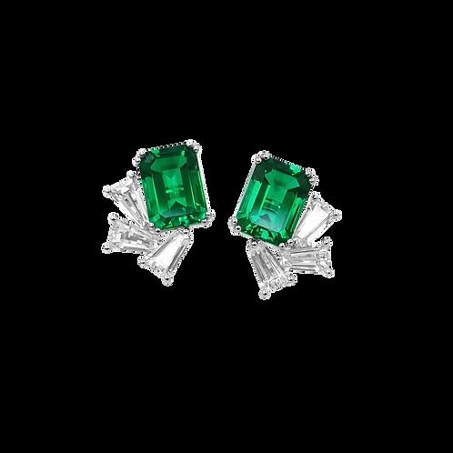 Ritzy emerald