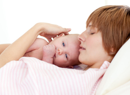 בקרוב סדנת עיסוי תינוקות
