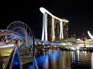 Singapura - Image by Michael Siebert fro