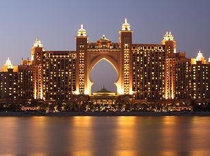 Dubai - Image by Free-Photos from Pixaba