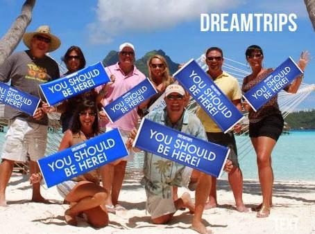 Dreamtrips - O maior clube de viagens por convite