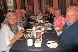 Table 2-Chemainus Theater.