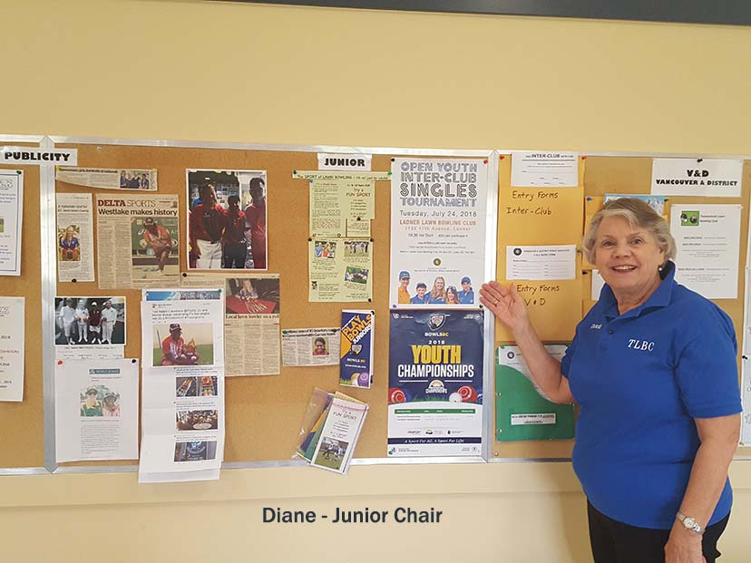 Diane, Junior Chair - Copy