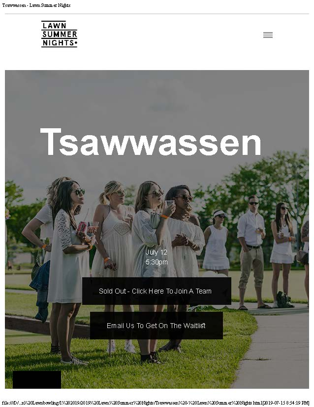 Tsawwassen - Lawn Summer Nights_Page_1