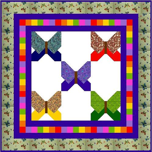 Butterflies ****