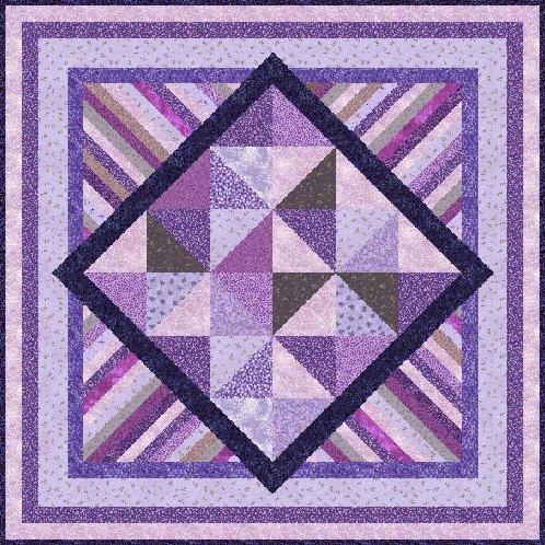 Ultra Violet ***