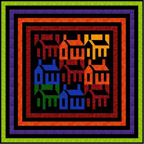 King's Rainbow ****