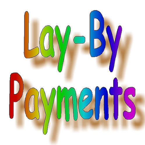 Lay-By Payments