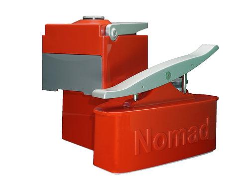 Nomad Espresso Machine - Paris Red