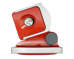 3 Paris Red Top DSC00408 A