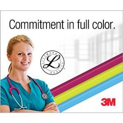 The 3M™ Littmann® Classic II S.E. Stethoscope is a dependable, hard-working clin