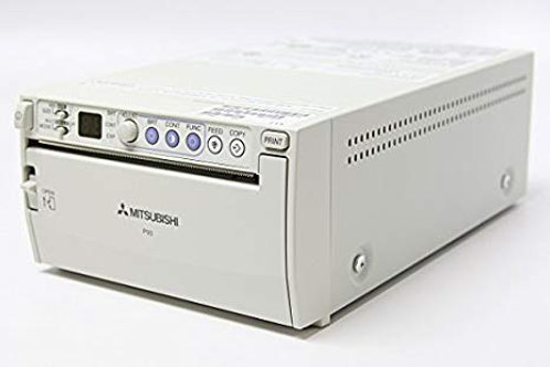 P-93W - Mitsubishi Electric Video Printer