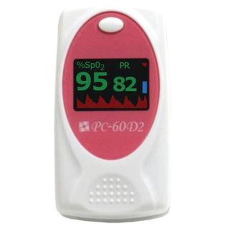 Pulse Oximeter- PC-60D2(Pediatric)