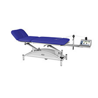 BTL-1300 TRAC  3-SECTION TRACTION THERAPY COUCH