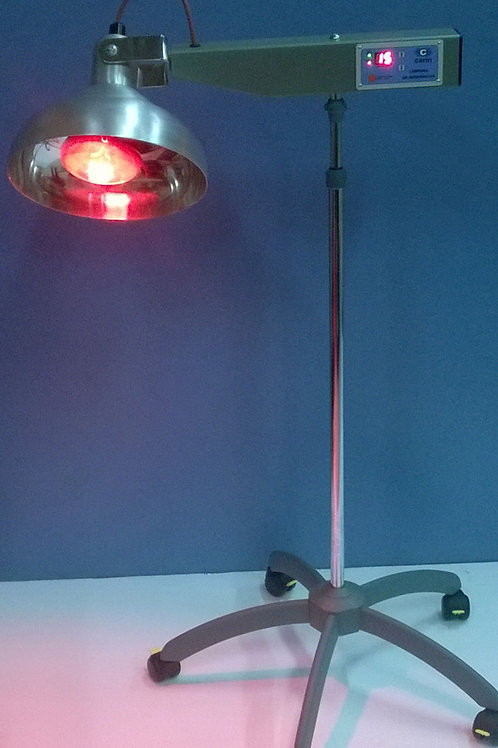 ELECTRONIC INFRARED LAMP 250W