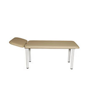 BTL-1100  2-SECTION THERAPY COUCH WITH FIXED HEIGHT