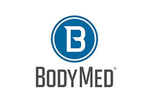BodyMed ZZAEV804 EV8 Digital TENS Unit (2 Channel)