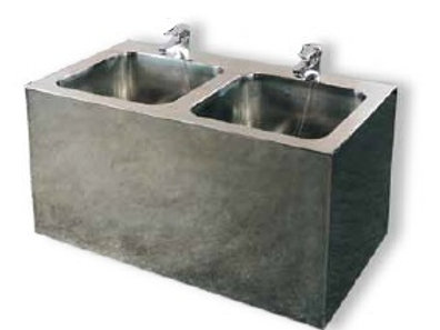 Hydrotherapy Bath Tub for the Lower Extremities