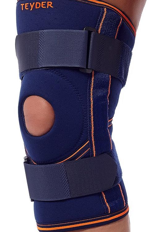 Universal Articulated Knee Brace 536rd