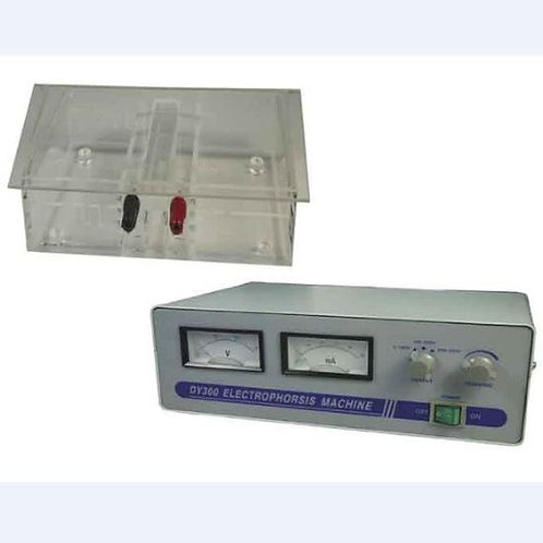 Laboratory Electrophoresis Machine With Cell DY-300
