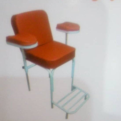 EL-MANAR PHLEBOTOMY CHAIR