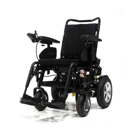 Bugatti E. W Power Wheelchair With Light KIT 1453se