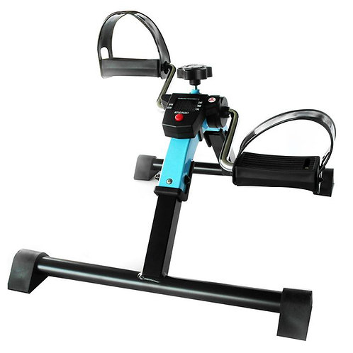 Folding Pedal Exerciser With Counter 1721CM