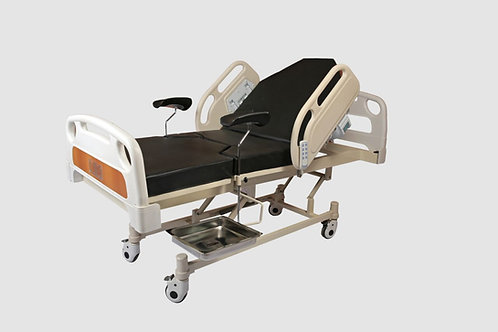EL-MANAR ELECTRIC DELIVERY BED WITH MASSAGE UNIT