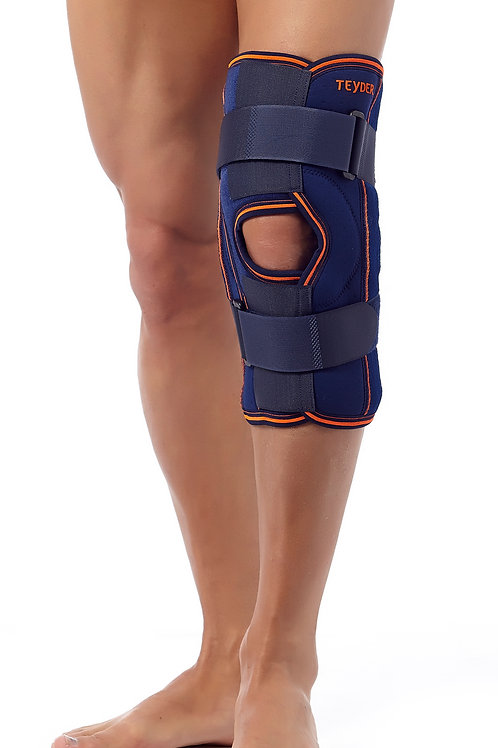 Articulated Orthopedic Knee Pad 584rd