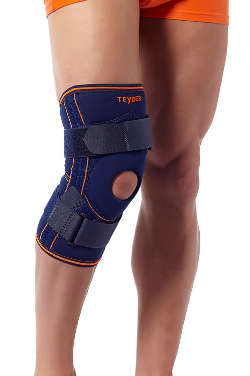 Cross Ligaments Knee Brace 537rd