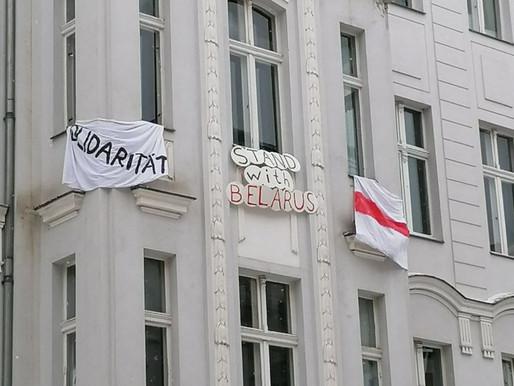 Belarus in der Welt
