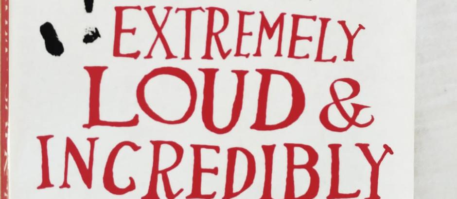 Büchertipp 2: Extremely Loud & Incredibly Close/ Extrem laut & unglaublich nah