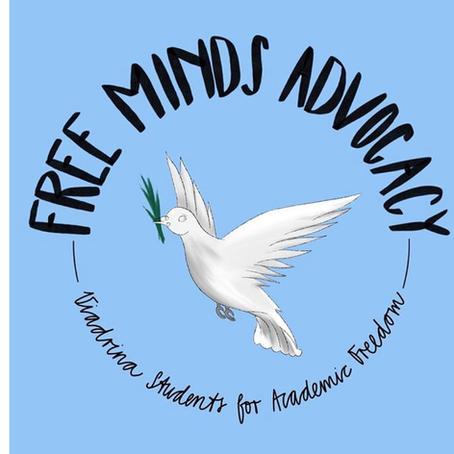 Free Minds Advocacy - Was und Warum?
