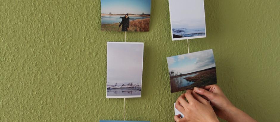 Zeitvertreib mit DIY und FJAEFDZM (Frag jemanden anderen es für dich zu machen)
